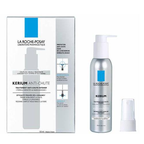 Интенсивное средство против выпадения волос Кериум (La RochePosay, Kerium) kerium шампунь купить