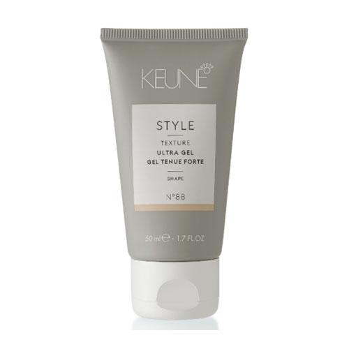 Купить Keune Гель ультра для эффекта мокрых волос 50 мл (Keune, Style)