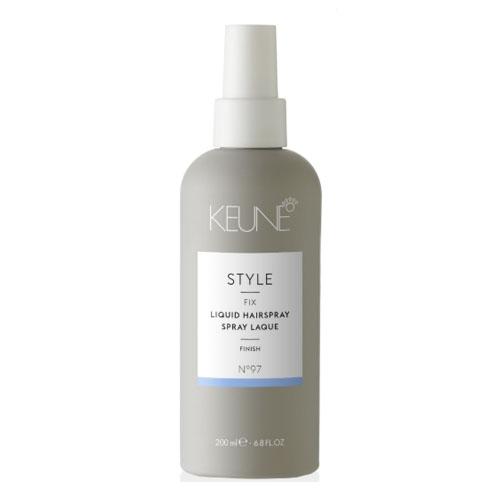Купить Keune Лак для волос неаэрозольный 200 мл (Keune, Style)
