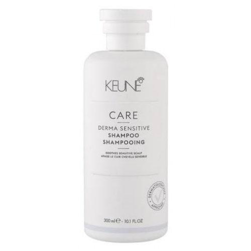 Keune Шампунь Для чувствительной кожи головы 300 мл (Keune, Care)