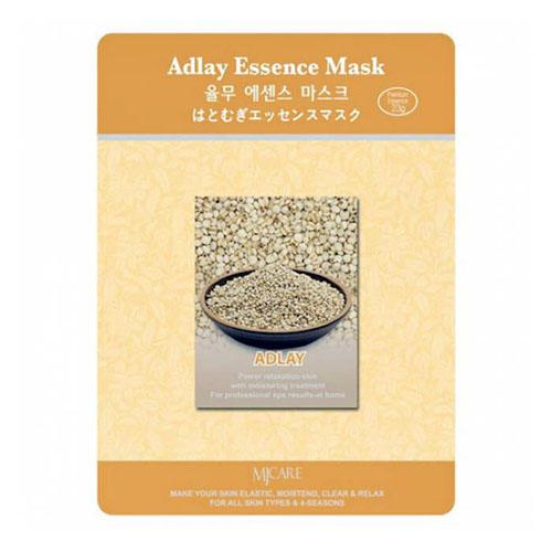 Тканевая маска Adlay Essence Mask Mijin 23 г (Mijin)