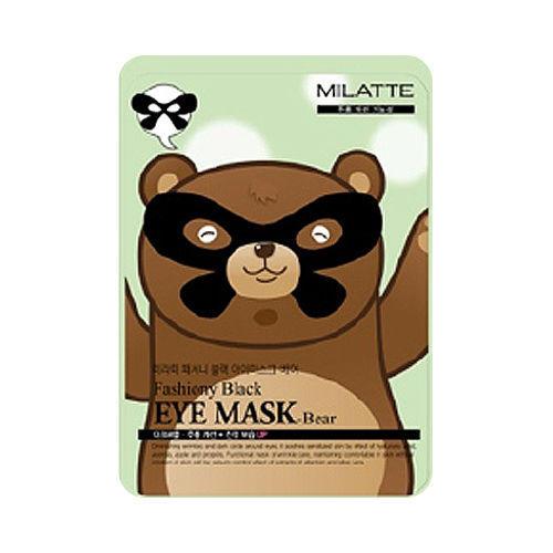 Маска от морщин вокруг глаз Milatte Bear 10 г (Milatte)