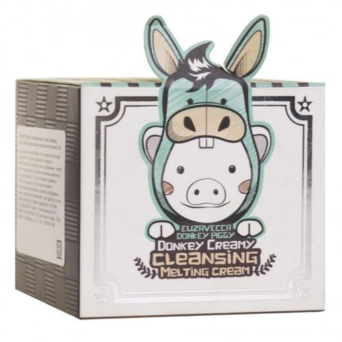 Крем очищающий 100 гр (Elizavecca, Cleansing Peeling) крем enprani daysys pure melting cleansing cream объем 180 мл