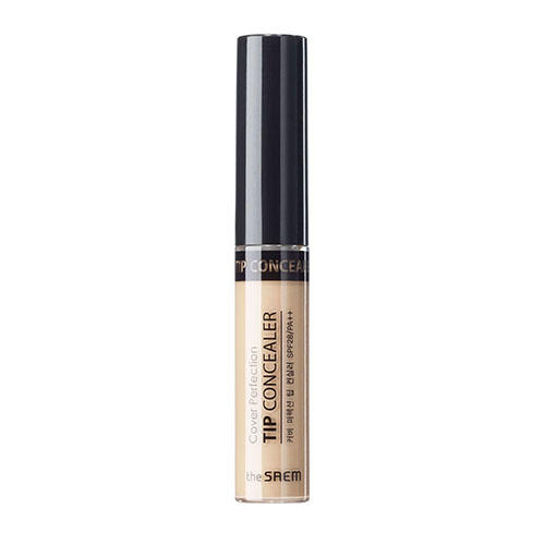 Консилер для маскировки недостатков Cover Perfection Tip Concealer, 6,5 г (The Saem, Cover Perfection) cover co139 02