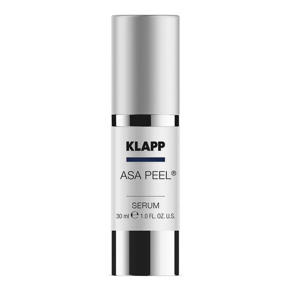 Купить Klapp Сыворотка-пилинг ASA PEEL, 30 мл (Klapp, Asa peel), Германия