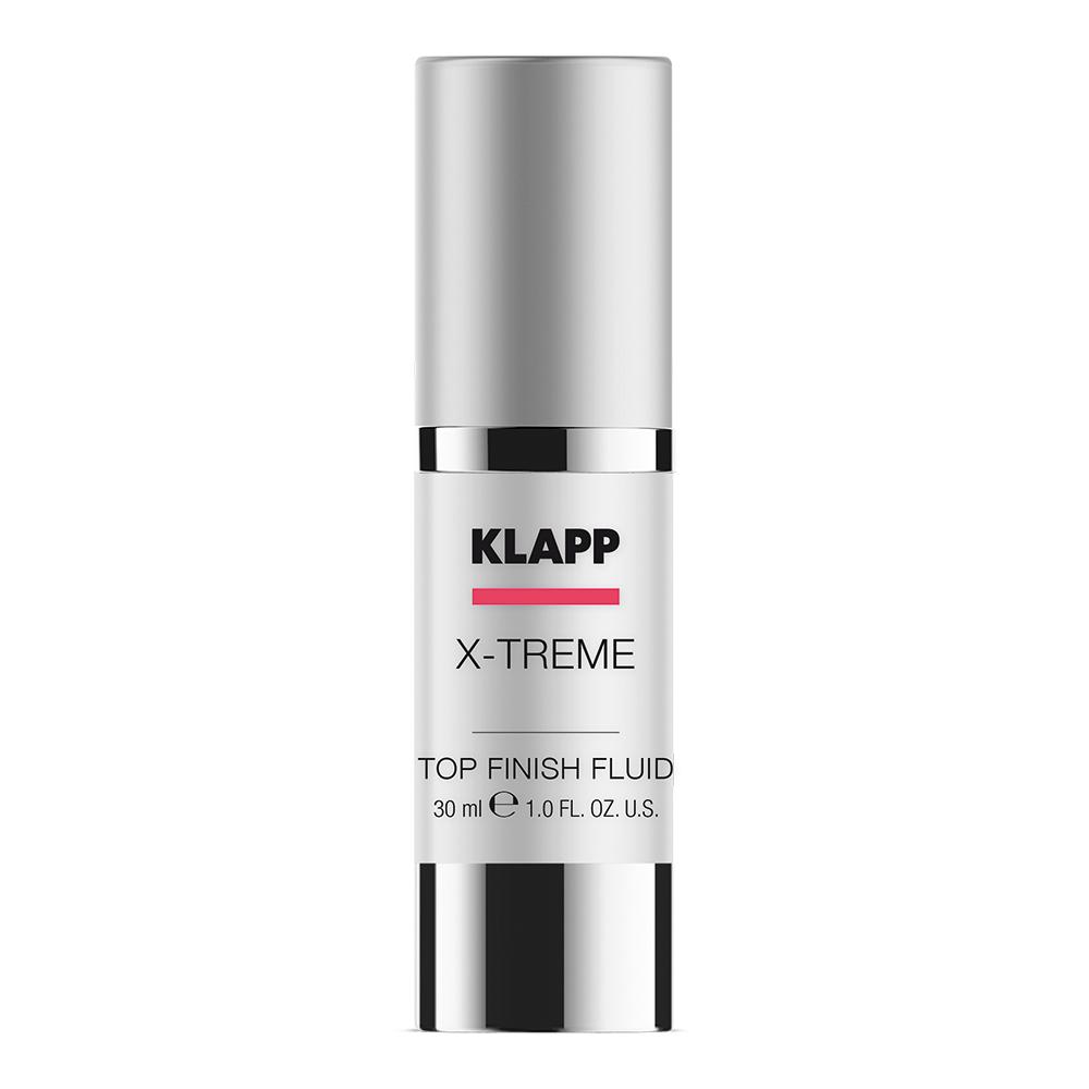 Купить Klapp Топ Финиш - Эффект Бархата, 30 мл (Klapp, X-treme), Германия
