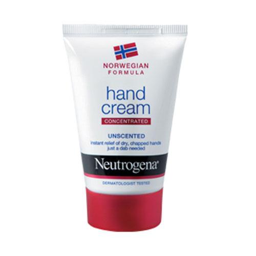Neutrogena Нитроджина Крем для рук без запаха 50мл (Норвежская формула)