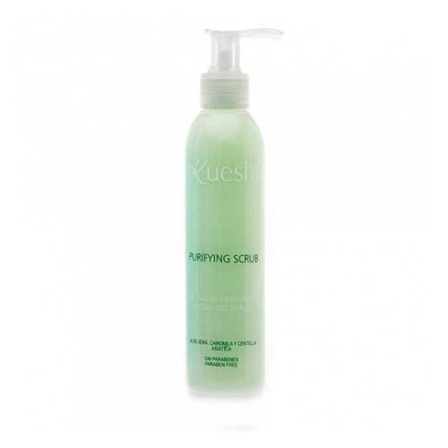 Kueshi Purifiying Scrub Gel Exfoliante Facial  Гель-скраб для лица, 200 мл ()