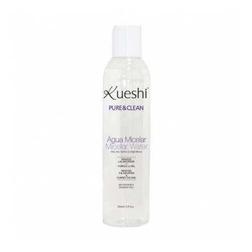 Kueshi Pure and Clean Agua Micelar - Вода мицеллярная, 200 мл ()