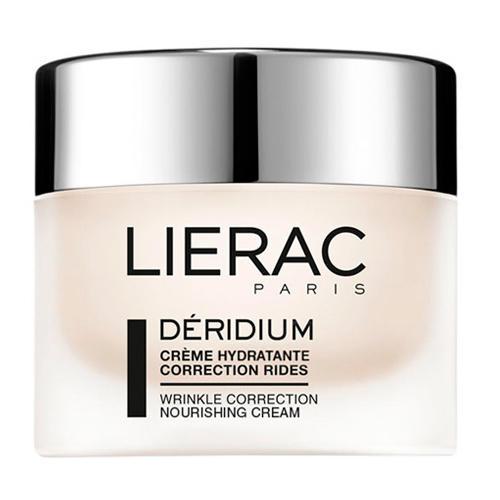 Lierac Деридиум Крем увлажняющий для нормальной и смешанной кожи 50 мл (Deridium)