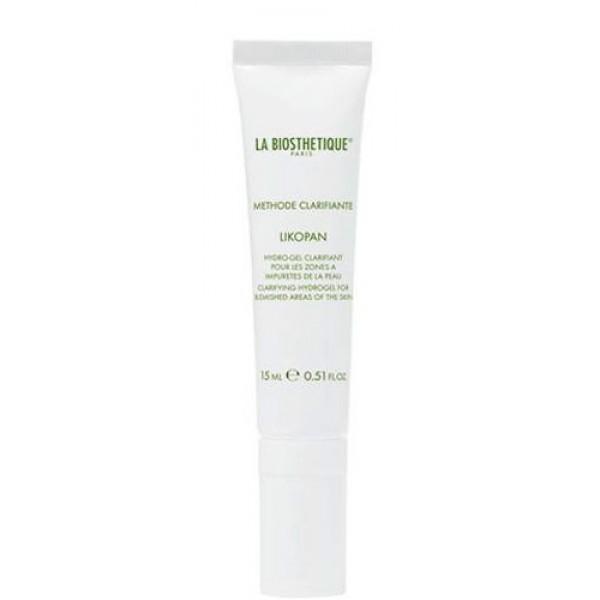 LaBiosthetique Био-экстракт Likopan для ухода за воспаленной кожей (локального действия) 15 мл (LaBiosthetique, Methode Clarifiante)