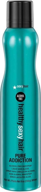 Sexy Hair Лак для волос, без спирта 305 мл (Sexy Hair, Healthy Sexy Hair)