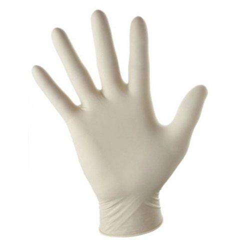 Чистовье Перчатки латекс стерильные S опудренные, не анатомические 1 пара (Чистовье, Расходные материалы для рук и ног)