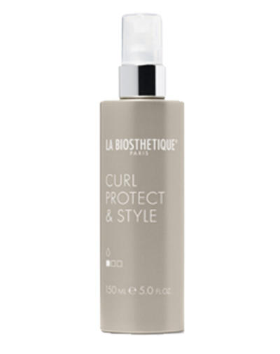 LaBiosthetique Curl Protect  Style Термоактивный спрей для укладки и защиты кудрей 150 мл (Style)