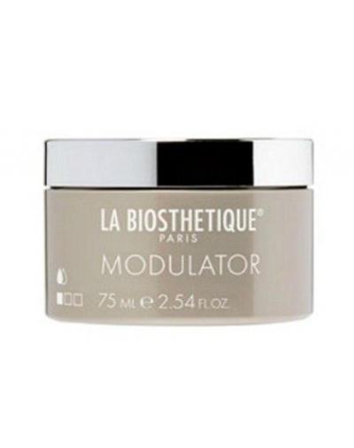 LaBiosthetique Modulator Укладочный крем легкой фиксации, для толстых волос 75 мл (LaBiosthetique, Style)
