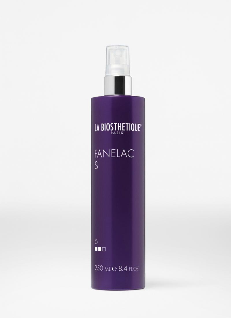 Купить LaBiosthetique Fanelac S Неаэрозольный лак для волос очень сильной фиксации 250 мл (LaBiosthetique, Finish), Франция