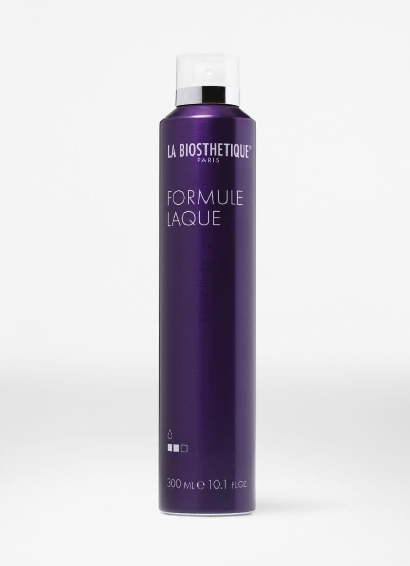 Купить LaBiosthetique Formule Laque Лак для волос средней фиксации 300 мл (LaBiosthetique, Finish), Франция