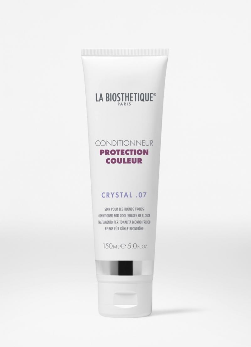 Купить LaBiosthetique Protection Couleur Crystal 07 Кондиционер для окрашенных волос 150 мл (LaBiosthetique, Protection Couleur), Франция