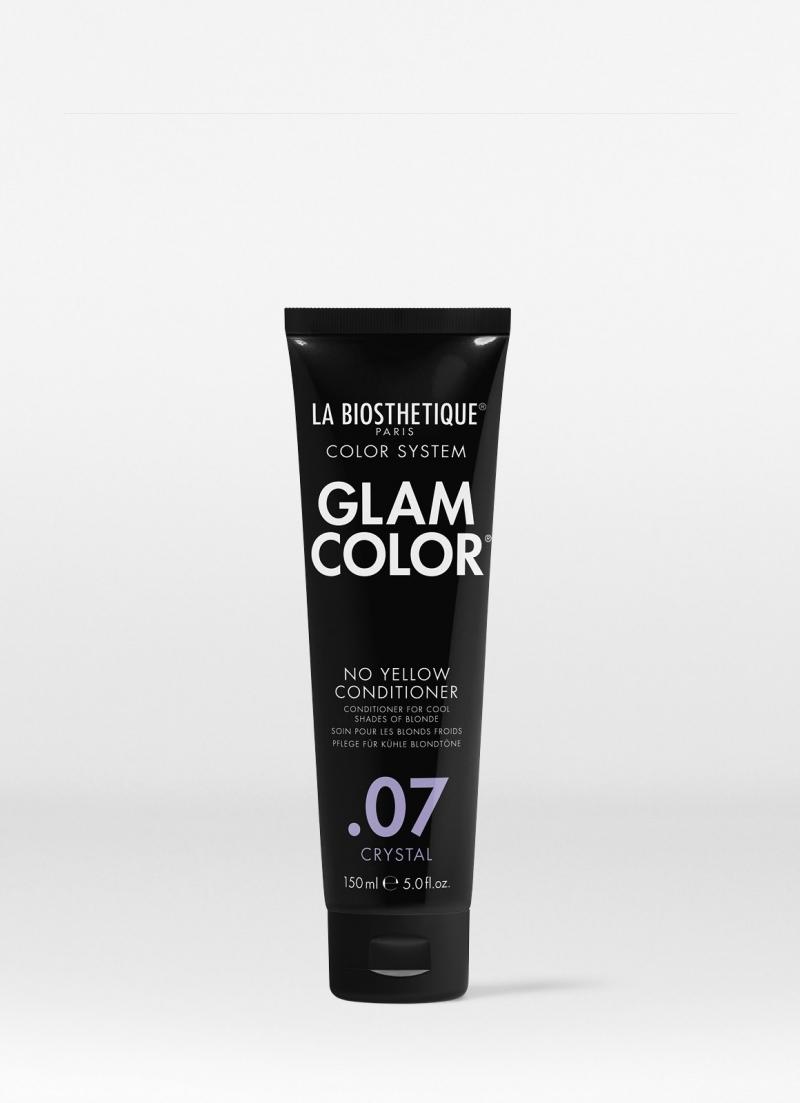 Купить LaBiosthetique Кондиционер для окрашенных волос No Yellow 150 мл (LaBiosthetique, Glam Color), Франция