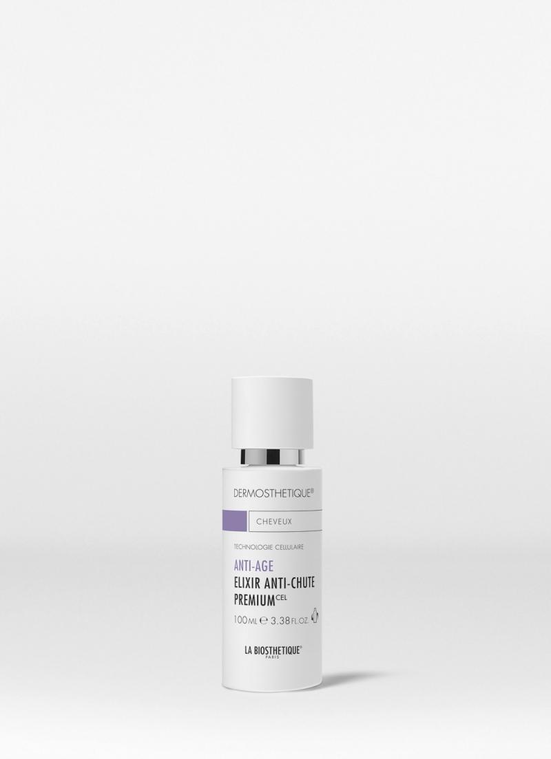 Купить LaBiosthetique Elixir Anti-Chute Premium Клеточно-активный anti-age лосьон для кожи головы 100 мл (LaBiosthetique, Выпадение волос), Франция