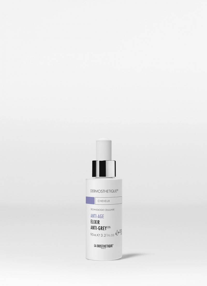 LaBiosthetique Клеточно-активный лосьон для кожи головы anti-grey против появления седины 95 мл (LaBiosthetique, Anti-Age method) la biosthetique elixir revitalisant клеточно активный лосьон для кожи головы anti age 100 мл