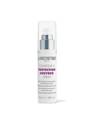 Спрей с мощным молекулярным комплексом защиты волос Spray Complexe 3, 50 мл (LaBiosthetique, Protection Cheveux Complexe) цена