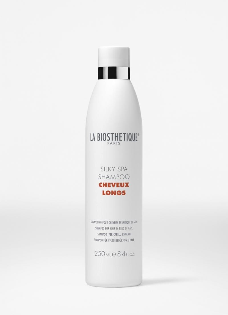 Купить LaBiosthetique SPA-шампунь для придания шелковистости длинным волосам 250 мл (LaBiosthetique, Another), Франция