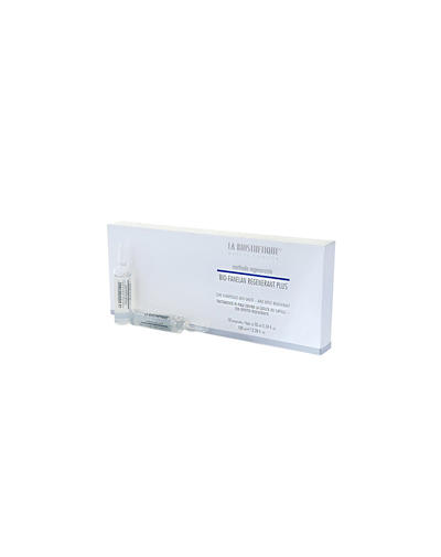 Сыворотка против выпадения поддерживающая, 10 ампул (LaBiosthetique, Methode Regenerante) la biosthetique ergines regenerantes сыворотка против выпадения волос 10ам