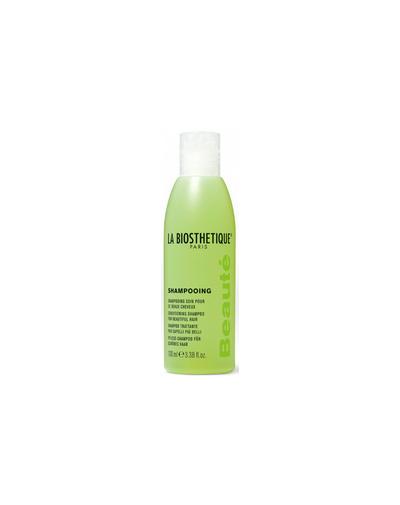 Шампунь фруктовый для волос всех типов, 100 мл (LaBiosthetique, Base) chi очищающий шампунь для всех типов волос 946 мл