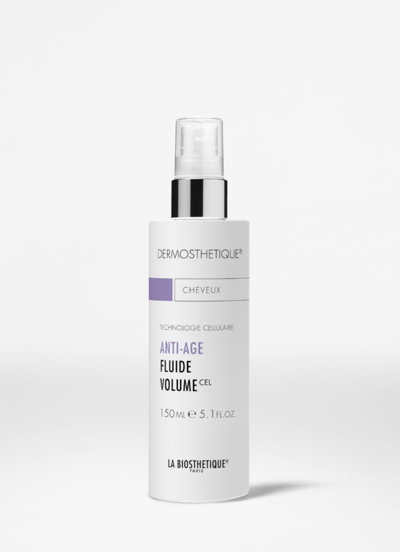 Купить LaBiosthetique Fluide Volume Кератин-активный флюид для увеличения объема тонких волос 150 мл (LaBiosthetique, Anti Age), Франция