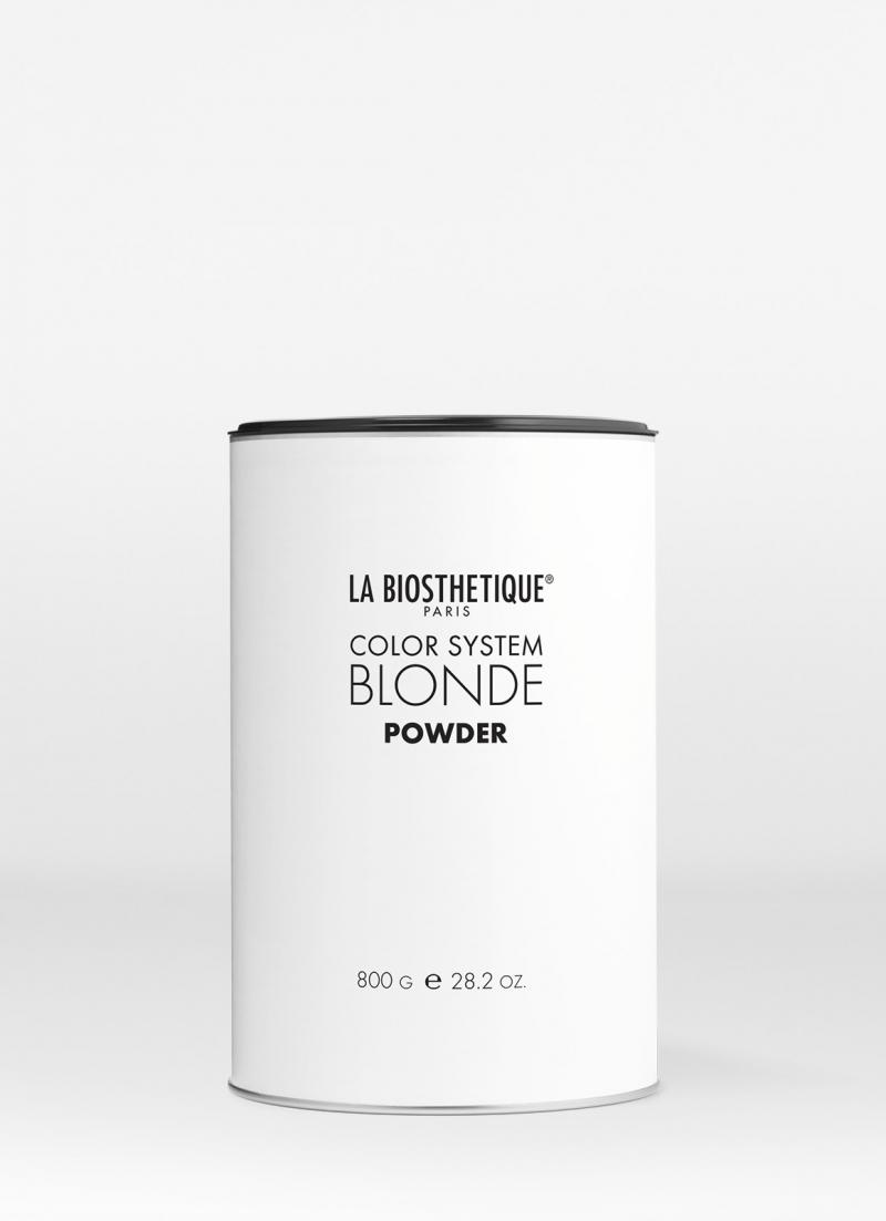 LaBiosthetique Обесцвечивающая пудра для максимального и бережного осветления Blonde Powder 800 г (LaBiosthetique, Окрашивание)
