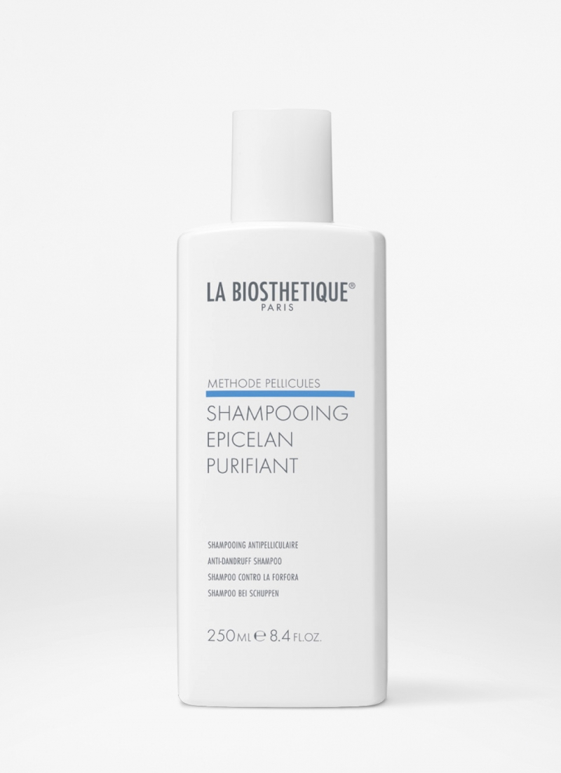 La Biosthetique Шампунь Epicelan Purifiant против перхоти 250 мл (La Biosthetique, Another) la biosthetique epicelan clarifiant гель пилинг против перхоти 20 мл
