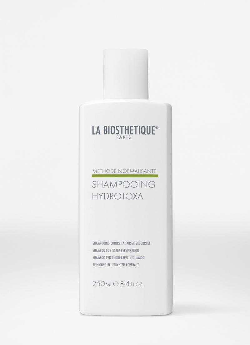 Купить LaBiosthetique Normalisante Hydrotoxa Шампунь для переувлажненной кожи головы 250 мл (LaBiosthetique, Methode Normalisante), Франция
