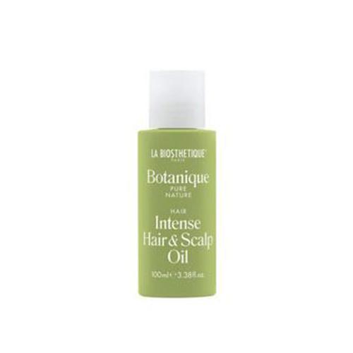 Питательное масло для волос и кожи головы 100 мл (LaBiosthetique, Botanique)
