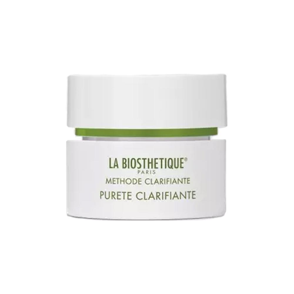 Купить La Biosthetique Кожа Увлажняющий крем для жирной и проблемной кожи 50 мл (La Biosthetique Кожа, Methode Clarifiante), Франция