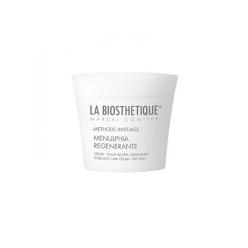 LaBiosthetique Menulphia Regenerante Регенерирующий легкий крем для сухой и нормальной кожи 50 мл (Anti-Age method)