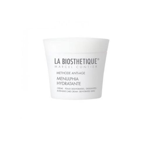 Menulphia Hydratante Регенерирующий увлажняющий крем для обезвоженной кожи 50 мл (LaBiosthetique, AntiAge method) la biosthetique регенерирующий увлажняющий крем для обезвоженной кожи menulphia creme hydratante 50 мл