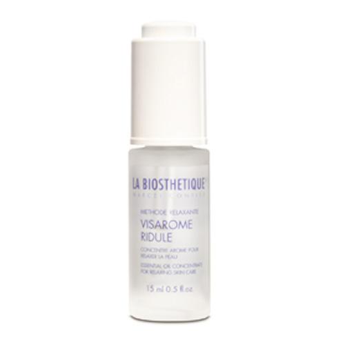 Visarome Ridule Эссенциальные масла для релаксации раздраженной чувствительной кожи 15 мл (LaBiosthetique, Methode Relaxante) масла для проблемной кожи питание