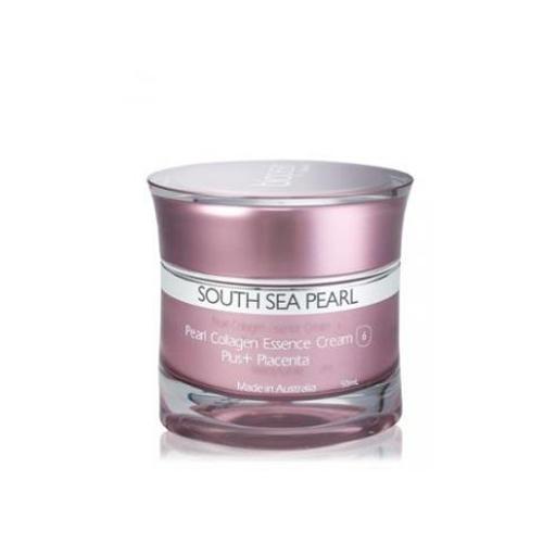 Купить Lanopearl South Sea Pearl Крем для лица коллаген плюс плацента 50 мл (Lanopearl)