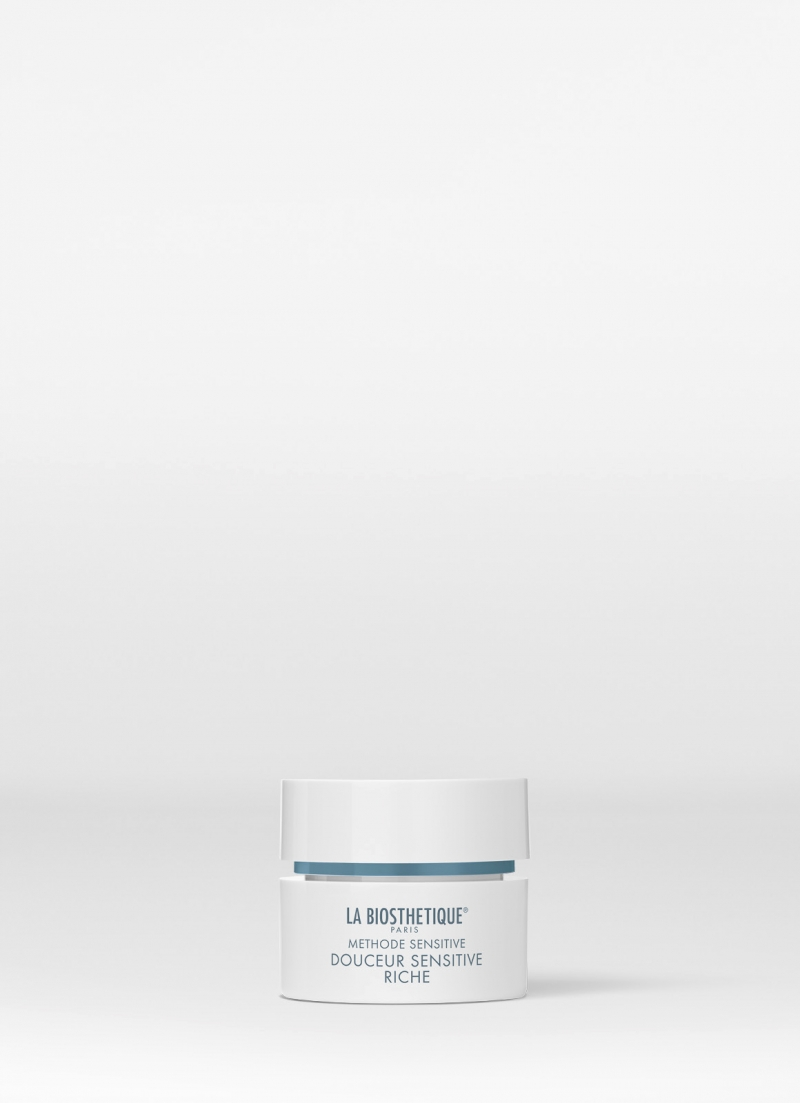 LaBiosthetique Успокаивающий интенсивный крем для очень сухой, чувствительной кожи 50 мл (LaBiosthetique, Methode Sensitive)