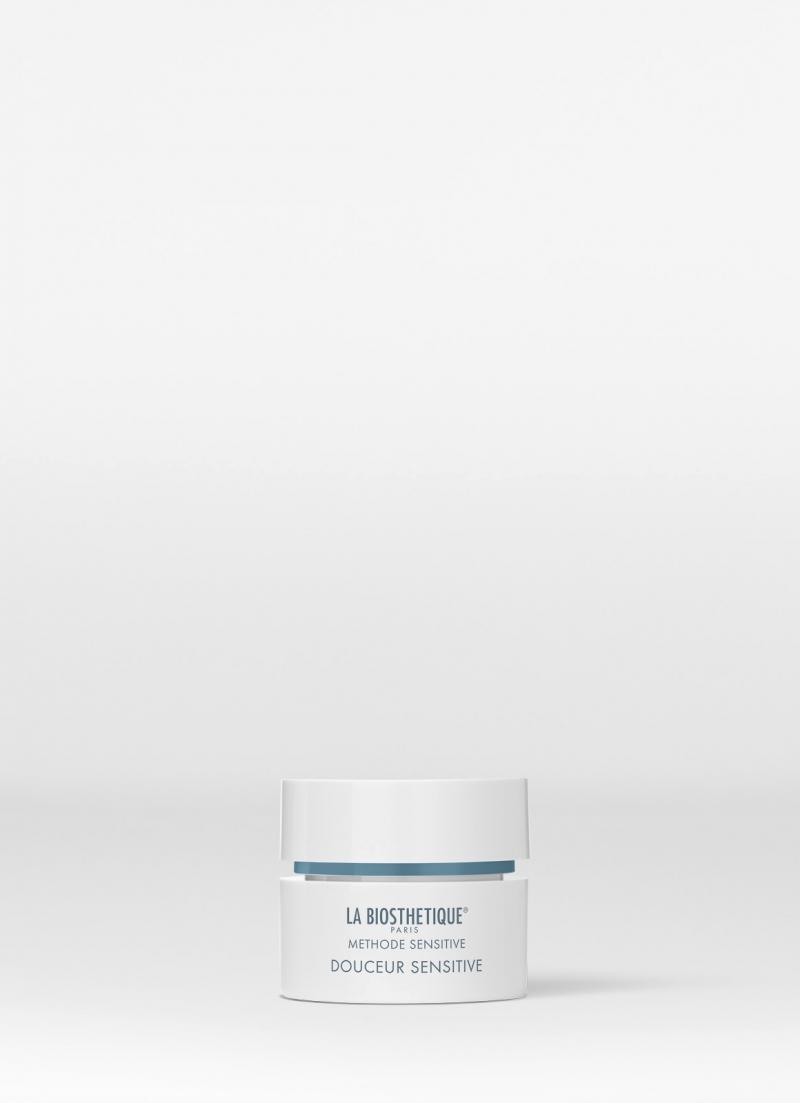 Купить La Biosthetique Кожа Успокаивающий крем для восстановления липидного баланса сухой, чувствительной кожи 50 мл (La Biosthetique Кожа, Methode Sensitive), Франция
