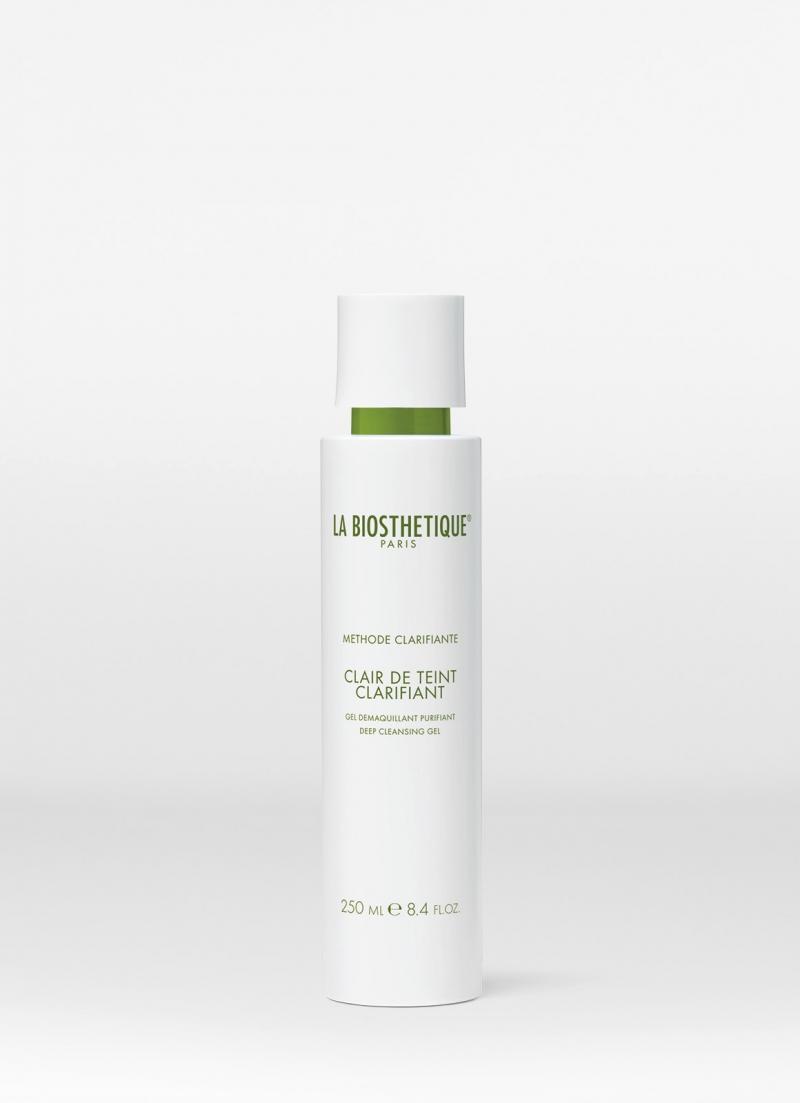 Купить LaBiosthetique Глубоко очищающий гель для умывания 250 мл (LaBiosthetique, Methode Clarifiante), Франция