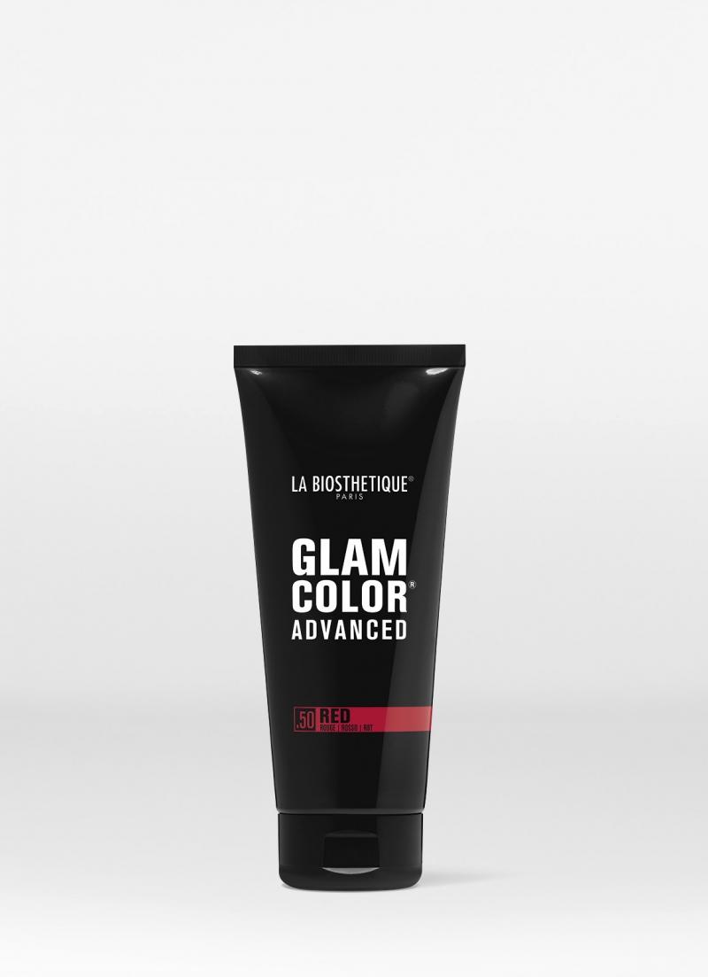 LaBiosthetique Тонирующий кондиционер для волос Red 200 мл (LaBiosthetique, Glam Color)