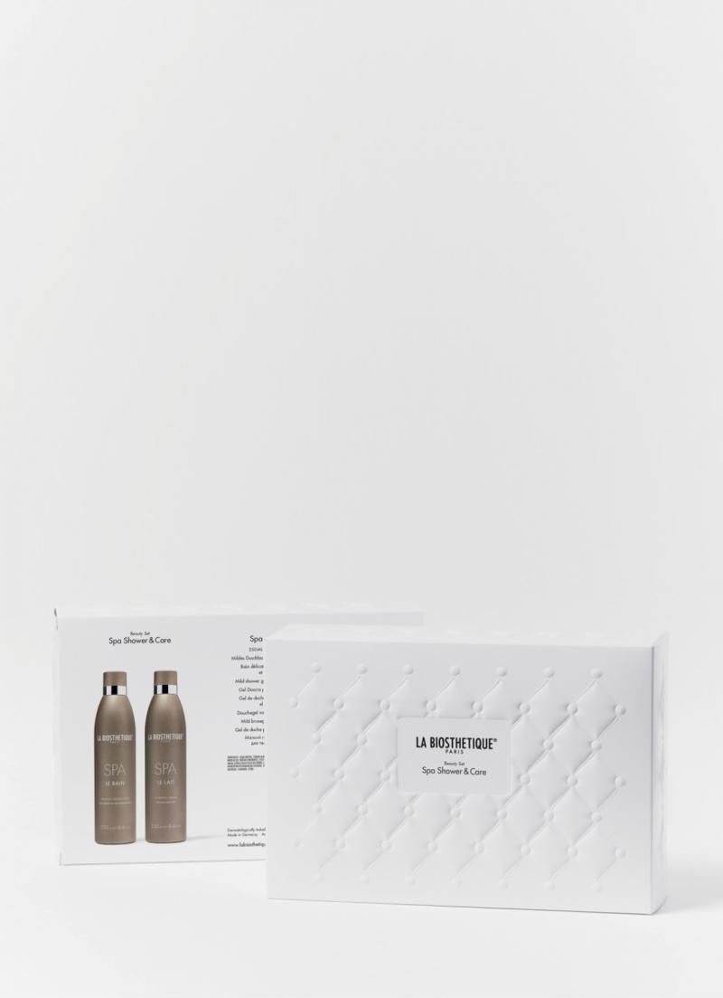 LaBiosthetique Beauty Set Spa Shower & Care (LaBiosthetique, Wellness)