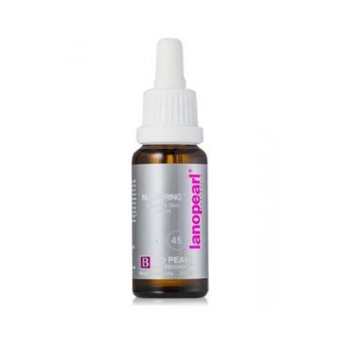 Lanopearl Sensitive Skin Питательная сыворотка для чувствительной кожи 25 мл (Lanopearl)