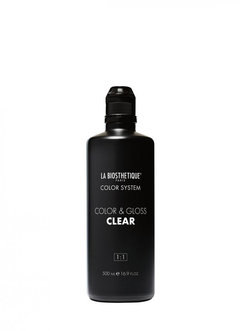 LaBiosthetique Color & Gloss Тонирующий гель без аммиака прозрачный, бесцветный 500 мл (LaBiosthetique, Окрашивание)