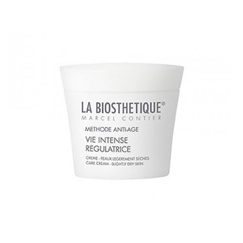 Vie Intense Regulatrice Восстанавливающий энергонасыщающий крем для сухой кожи 50 мл (LaBiosthetique, AntiAge method) энергонасыщающий восстанавливающий крем для очень сухой кожи 50 мл la biosthetique methode antiage