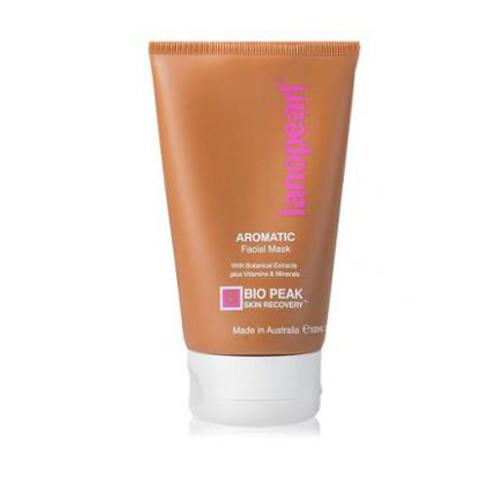 Lanopearl Aromatic ароматическая маска для лица и тела 100 мл (Lanopearl)