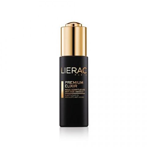 Премиум Эликсир масло великолепия 30 мл (Lierac, Premium) премиум диагностикс тест на менопаузу 1шт