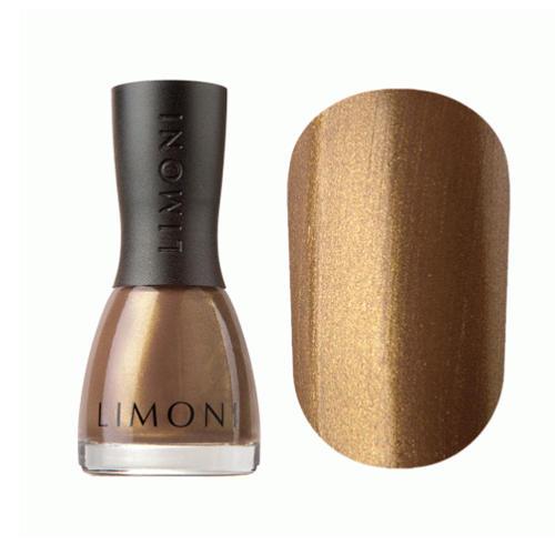 Купить Limoni Лак для ногтей Morocco 7 мл (Limoni, Маникюр), Южная Корея